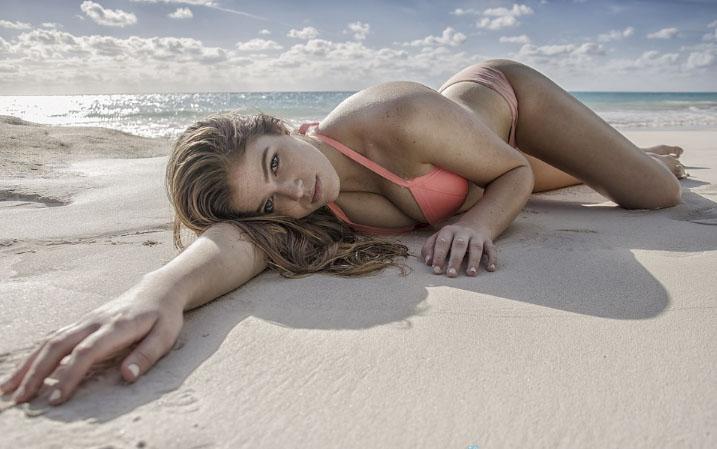 Fotograf Dziwnów i okolice - sesja na plaży w Dziwnowie