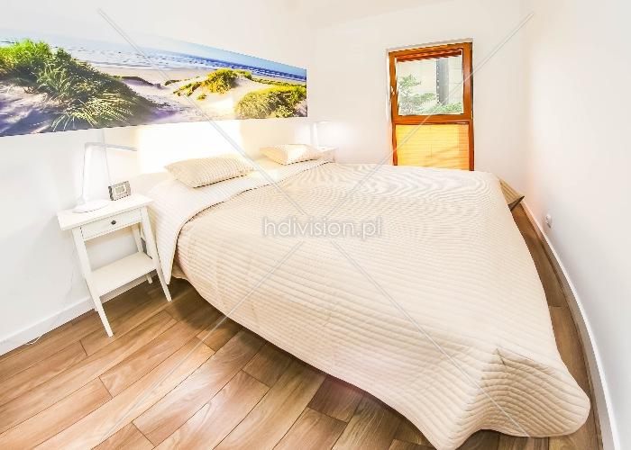 Zdjęcia apartamentów w Dziwnówku. Porta Mare